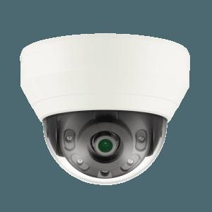 Wisenet Dome CCTV