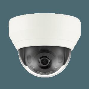 Wisenet QND CCTV