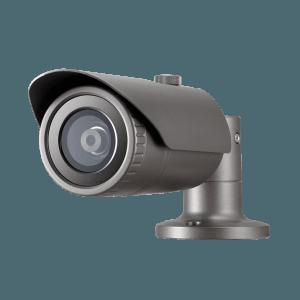 Wisenet Bullet CCTV