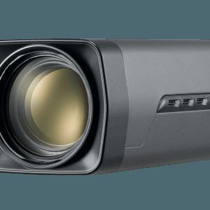 Wisenet SNZ Camera