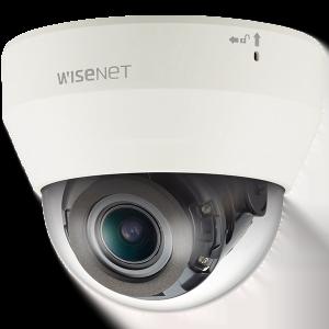 Wisenet QND-6070R Dome CCTV