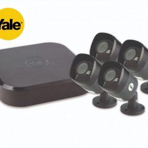 Yale Smart Home CCTV