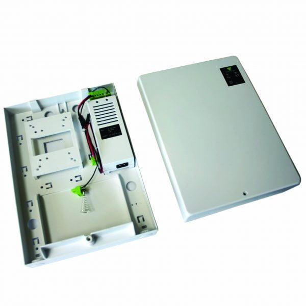 Paxton 857-250 Power Supply - Plastic Housing