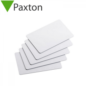 Paxton Single Card