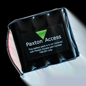 Paxton 746-003