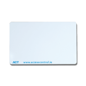 ACT Proximity ISO Cards