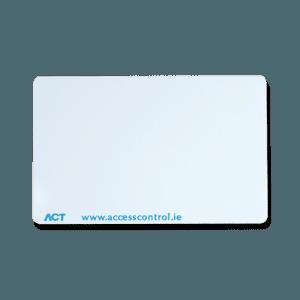 ACT Proximity ISO Cards