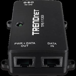 TPE-113GI PoE Injector