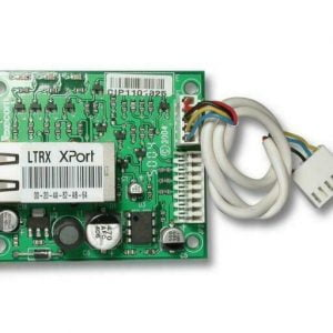 Texecom Module Connector