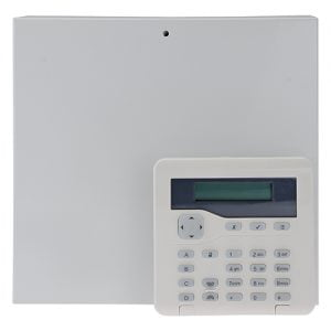 Scantronic i-onG2SM Control Panel & Keypad